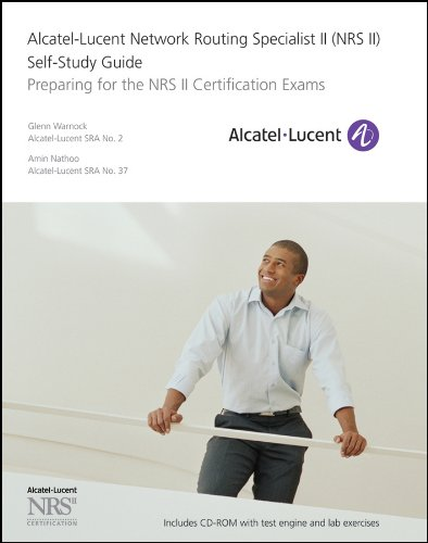 alcatel-lucent-network-routing-specialist-ii-nrs-ii-self-study-guide-preparing-for-the-nrs-ii-certif