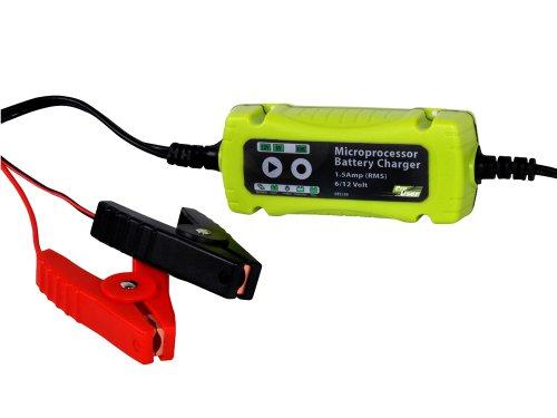 <p>ProUser 16604 - Cargador de batería inteligente (RMS 1,5 A)<br/></p>