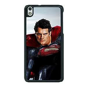 Jugaaduu Superheroes Superman Back Cover Case For HTC Desire 816G