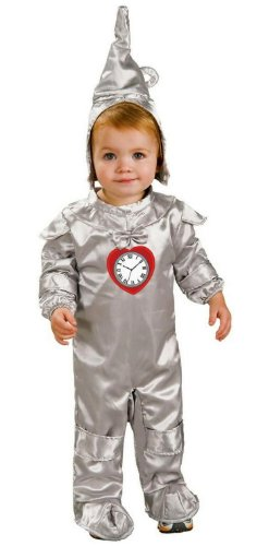 Tin Man Costume - Infant Costume