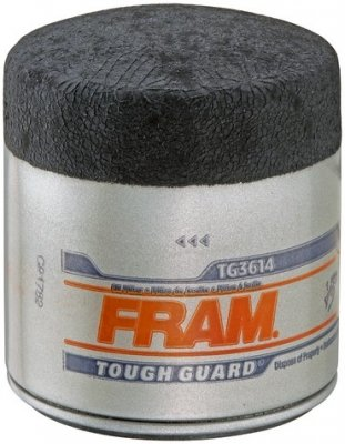 Fram TG3614 Oil Filter (Oil Filters 3614 compare prices)
