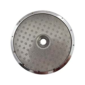 Nuova Simonelli Group Head Shower Dispersion Screen Spare Part by Nuova Simonelli