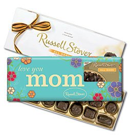 Russell Stover Assorted Dark Chocolates Box, 24 Ounce (Russell Stover Assorted Creams compare prices)