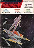 img - for Worlds of Tomorrow, November 1964 (Volume 2, No. 4) book / textbook / text book