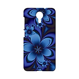 G-STAR Designer Printed Back case cover for Micromax Canvas E313 - G6134