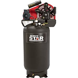 80 Gallon Air Compressor