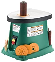 Grizzly G0739 Oscillating Spindle Sander from Grizzly