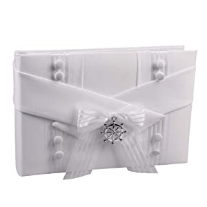Beverly Clark Wedding Accessories Nautical, Guest Book