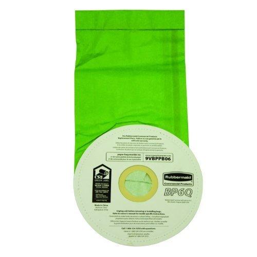 Vacuum Paper Bags For 9Vbp06 10/Pk [Price Is Per Pack] front-574486