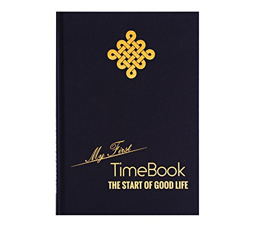 my-first-timebook-the-start-of-good-life-the-1-personal-development-planner-and-guide-for-productivi