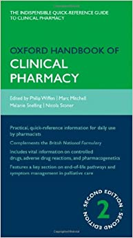 clinical pharmacy case studies book