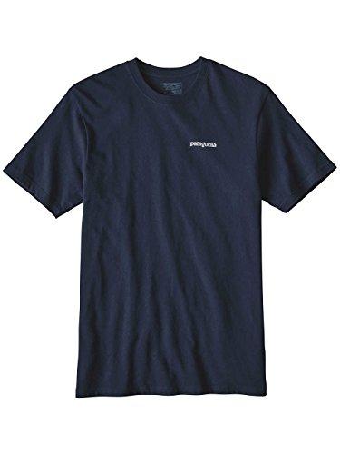 patagonia-herren-t-shirt-blau-m