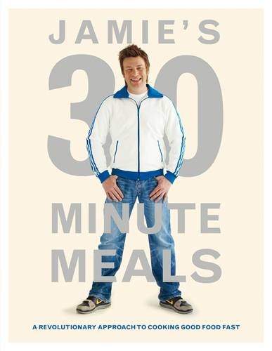 Jamie's 30-Minute Meals: A Revolutionary Approach