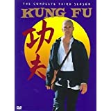 Kung Fu: Season 3 ~ David Carradine