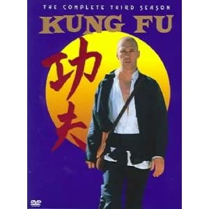Kung Fu: Complete Third Season [Import USA Zone 1]