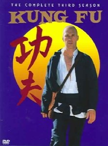 Kung Fu: Complete Third Season [DVD] [Region