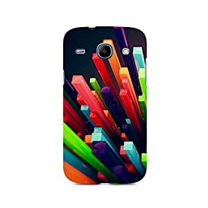 TAZindia Designer Printed Hard Back Case Mobile Cover For Samsung Galaxy Grand Duos