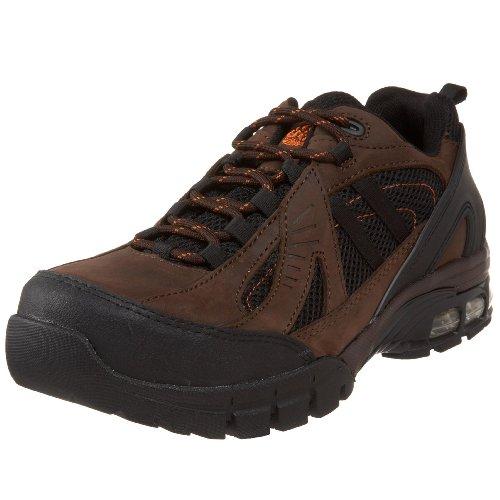 Nautilus Safety Footwear Men'S N1700 Composite Toe Boot,Brown/Black,9 W Us