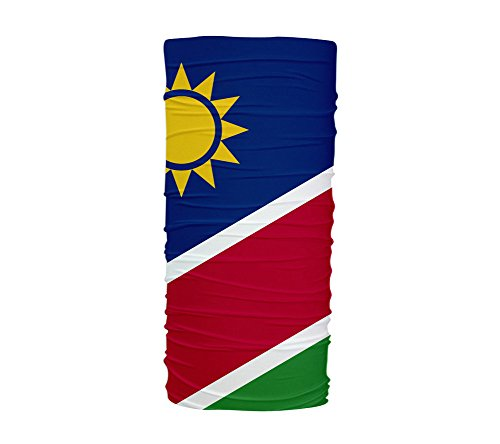 Namibia Flag Multifunctional UV Protection Headband namibia vol 3 episode 3