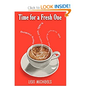 Download Time for a Fresh One ebook