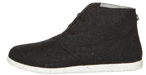 ELEMENT Prescott Black Chukka