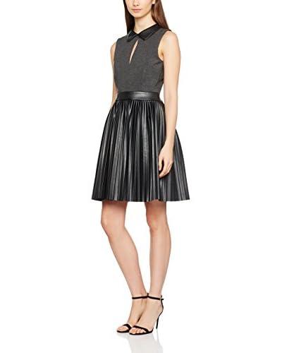 RINASCIMENTO Kleid schwarz/militärgrün