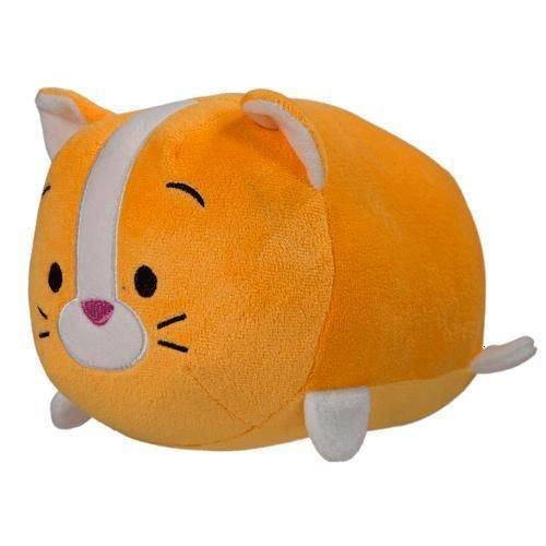 Kit Kit Cat (Bun Bun) 4 Inches - Stuffed Animal by Bun Bun (03145)