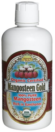 Dynamic Health Laboratories Mangosteen Juice