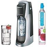 Sodastream JET TITAN machine à eau pétillante