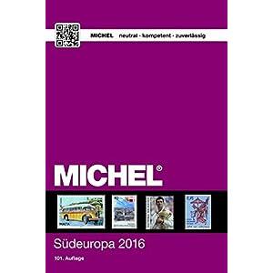 MICHEL-Südeuropa 2016: EK 3