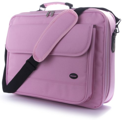 Oliepops Pink Laptop Case fits 14 15 16 17 inch (Limited Edition)