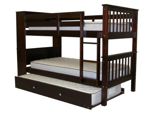 Bedz King Bunk Bed 5699 front