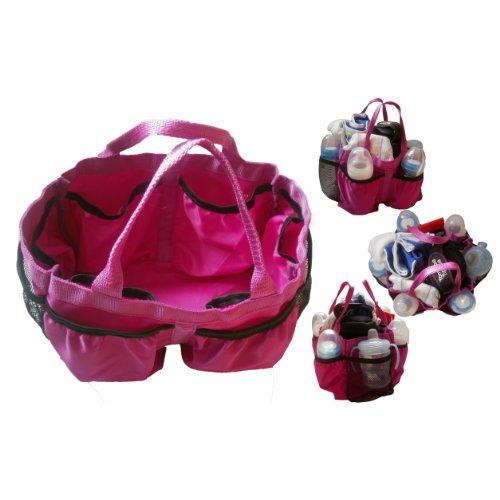 In Handbag Heaven gross Handtaschen-Organiser - 30cm x 16.5cm x 19cm