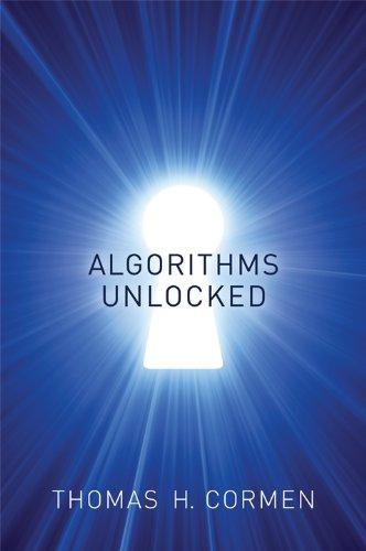 Algorithms Unlocked - Thomas H. Cormen