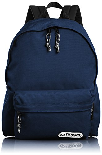 OUTDOOR PRODUCTS (outdoor products) DAY PACK 452U NAVY 452U