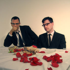 Image of Matmos