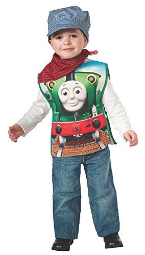 Rubies Thomas And Friends, Percy The Small Engine Costume, Toddler