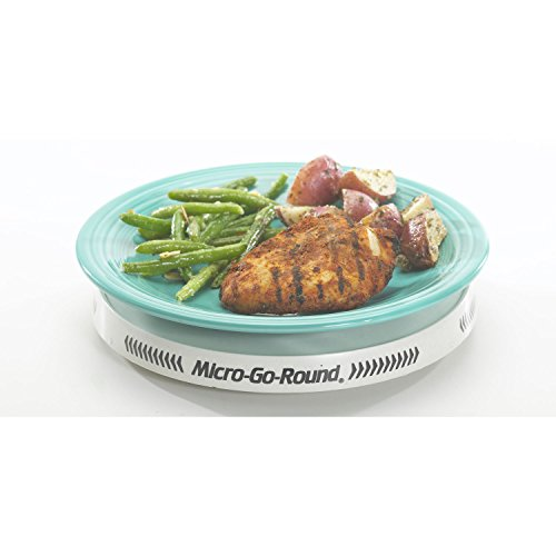 Nordic Ware MIcrowave Micro-Go-Round 10 Inch