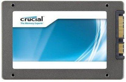 UserBenchmark: Crucial M4 vs MX500