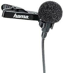 "Hama 46109 Micro cravate 900 ohms ""LM-09"""