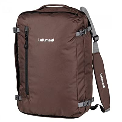 Lafuma Carry Flight Adult's Cabin Bag 40 L Brown Heather by Lafuma