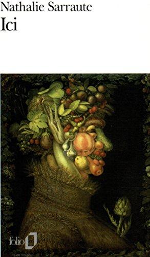 ICI (Folio) (English and French Edition)