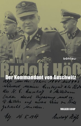 Auschwitz Kommandant