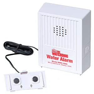 bwd hwa basement watchdog water sensor and alarm household alarms
