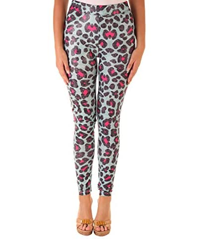 Culito From Spain Leggings Leopard