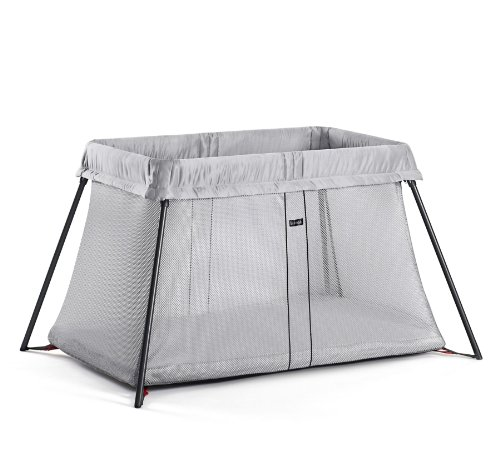 babybjorn-travel-cot-silver