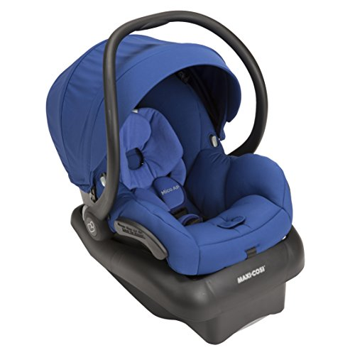2015 Maxi-Cosi Mico AP Infant Car Seat, Blue Base