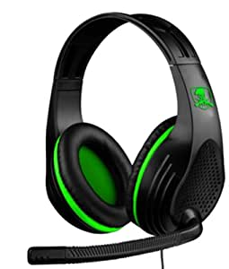 X-Storm Universal Gaming Headset - Green