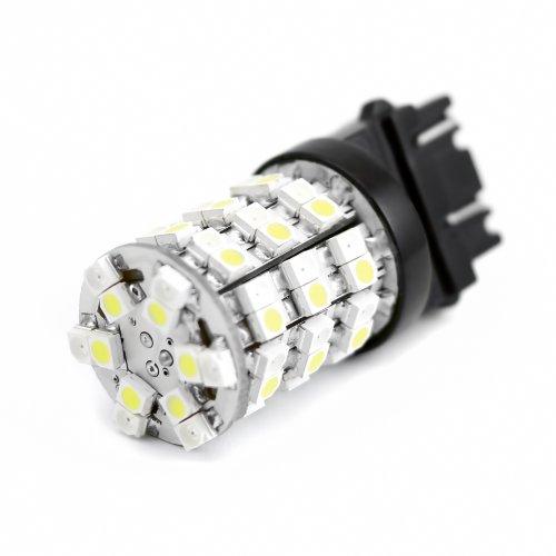 Oracle Lighting 5014 Amber And White 64 Led 3157 Switchback Bulb