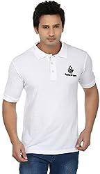 FIZZARO Men's houisery Regular fit T-Shirt